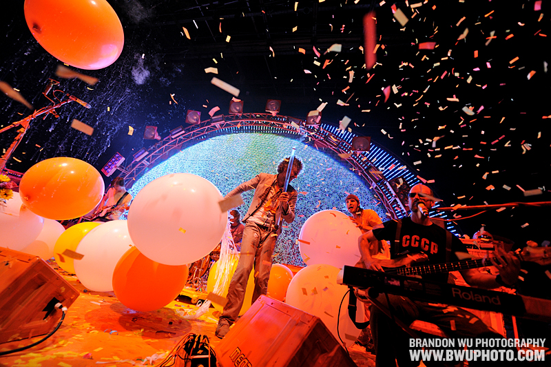 The Flaming Lips 23