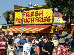 2009 Minnesota State Fair
