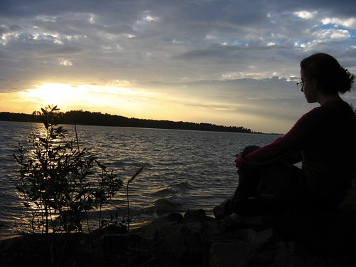 travel sunset night flickr highart