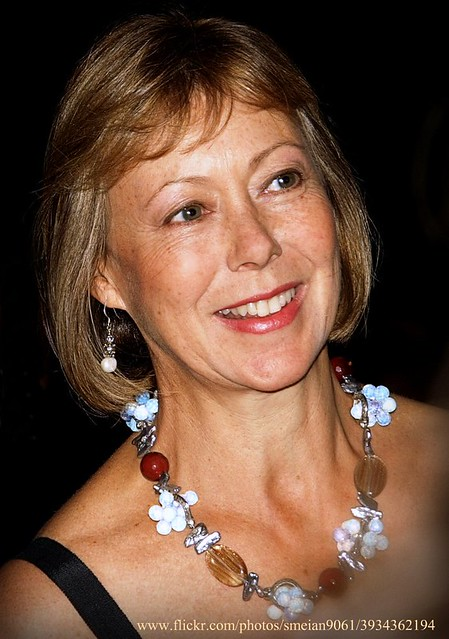 Home » Jenny Agutter » Jenny Agutter T V Quick Choice Awards 2009