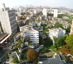 Habitat urbain