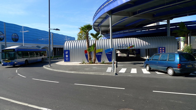 parking circ centre commercial odysseum montpellier fr34 flickr photo sharing. Black Bedroom Furniture Sets. Home Design Ideas