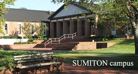 Bevill State Sumiton Campus