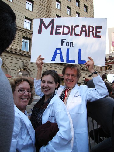 doctors for medicare