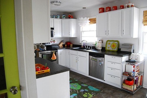 kitchen re-do