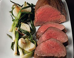 Chateaubriand Beef Tenderloin Roast