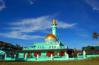 Pagayawan Mosque