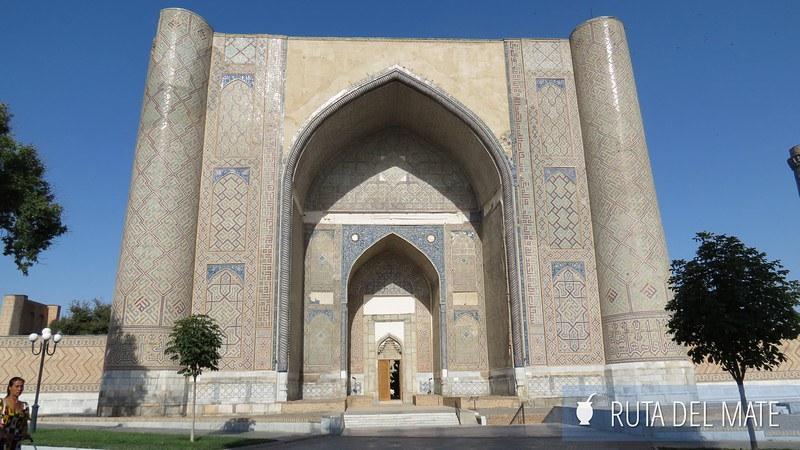 Samarcanda Uzbekistan (22)