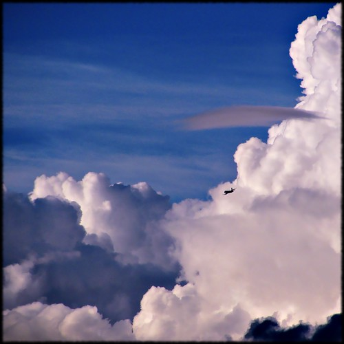blue sky white toronto ontario canada clouds plane canon dark square airplane fly fb jet traverse powershot explore airliner collegiate 1x1 mostviewed eastyork eyci fave10 explore309 fave50 sx110is fave25 nowandhere davidfarrant