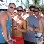 Gay Lesbian Center Pool Party Benefit 070