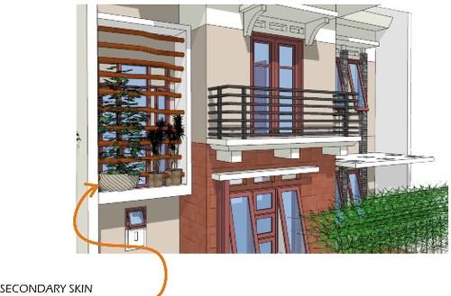 jasa arsitek terpercaya gambar rumah desain rumah rumah