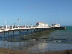 Sussex Coast Walk Day 7