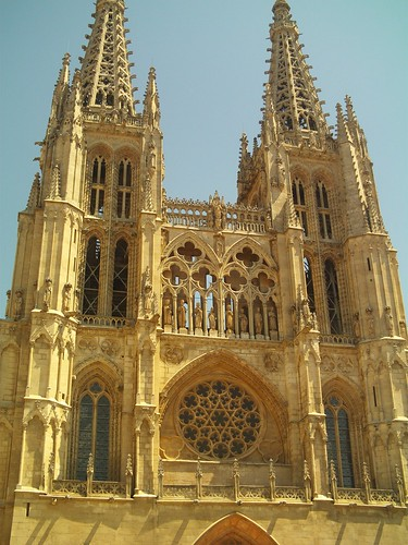 2008.08.03.020 - BURGOS - Catedral Santa María de Burgos