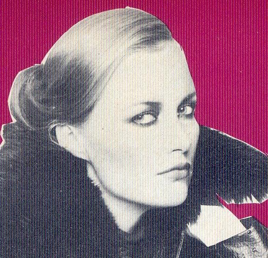 Eva, December 1977 - 59a