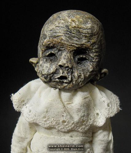 Victorian Mummy - M26