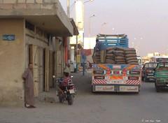 عودة الاسمنت الى المخازن في سيناء