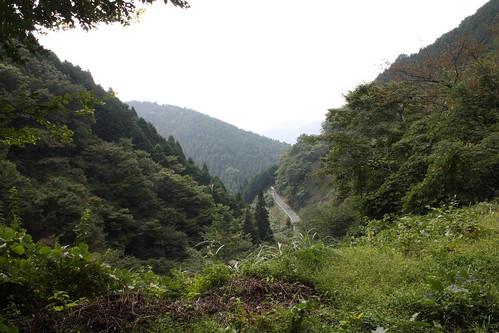 japan tokyo 山 和田峠