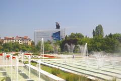 Sofia, Bulgaria August 2009