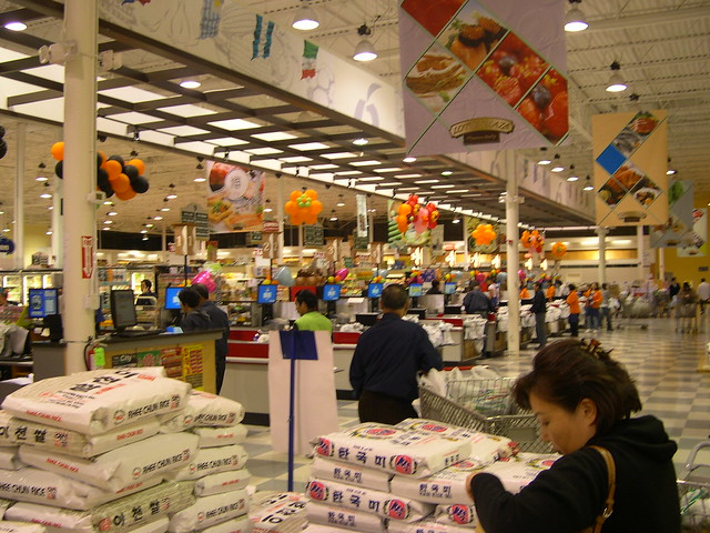Japanese Grocery Stores around the World 日系スーパー • Just …