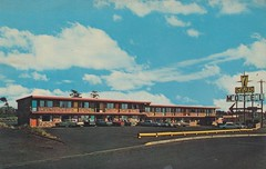 7 Seas Motel - Newport, Oregon
