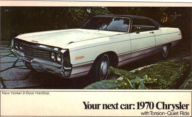 1970 chrysler new yorker flickr photo sharing. Black Bedroom Furniture Sets. Home Design Ideas