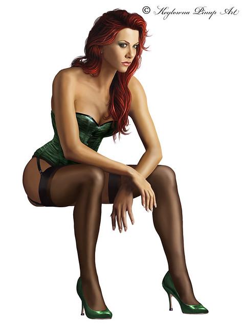 corset high heel wallpaper - photo #45