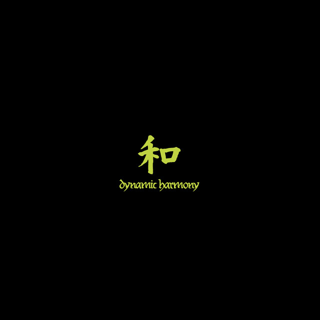 Dynamic Harmony Logo Design