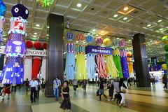 仙台駅090727