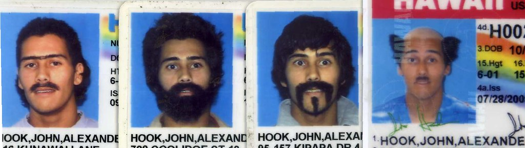 My Drivers License's