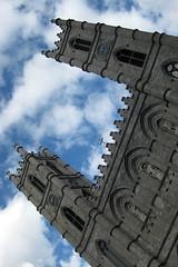 Montréal - Vieux-Montréal: Basilique Notre-Dame de Montréal