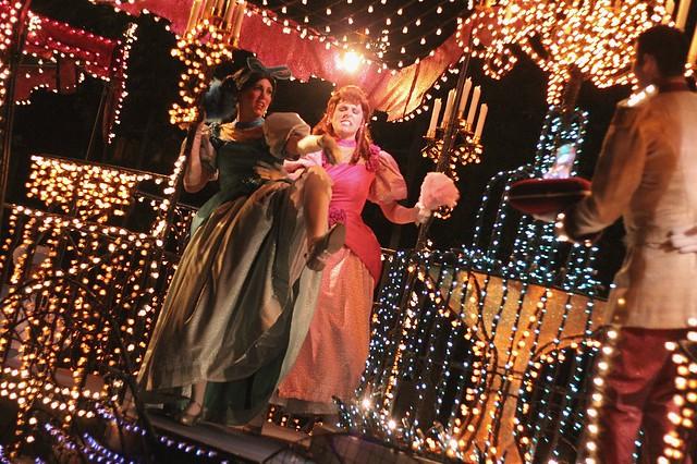 ... Parade: Drizella, Anastasia, Prince Charming   Flickr - Photo Sharing Prince