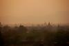 Bagan - Sunset by CortoMaltese_1999