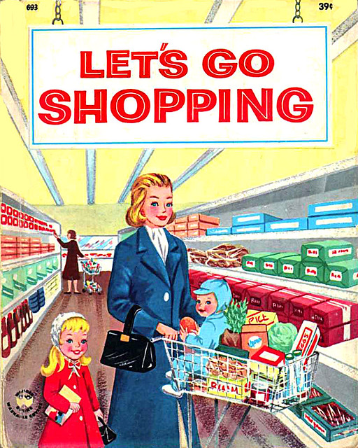 Let 39 S Go Shopping Flickr Photo Sharing
