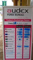 Tips To Give You The Edge In Foreign Exchange Trading