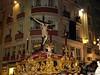 Santísimo Cristo de Animas de Ciegos en su Trono