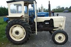 Tractor Pictures: Vintage Tractors