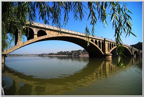 龍門橋 Longmen Bridge