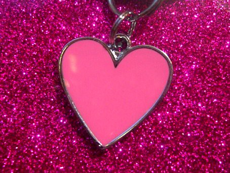 My Heart is tickled PINK photo 1