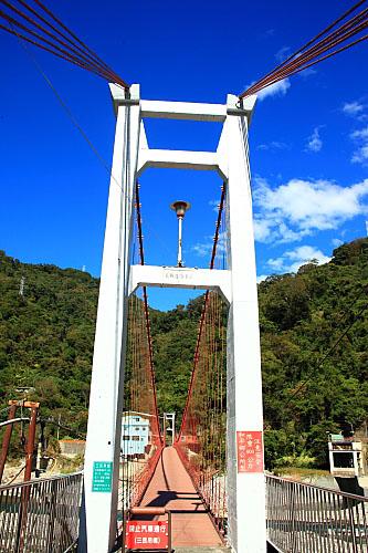 3N87天輪白冷吊橋