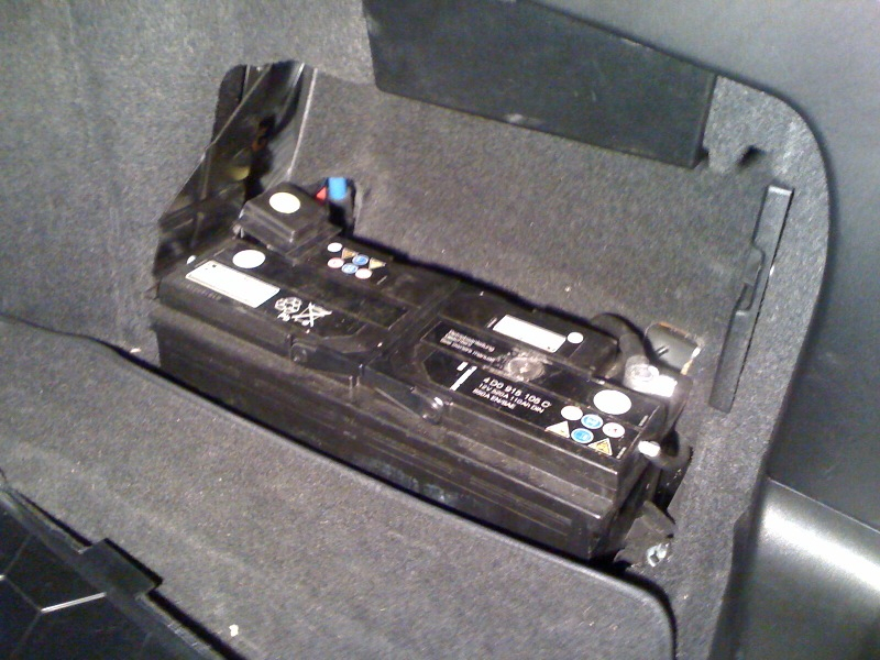 audi a8 battery location wiring diagrams image free. Black Bedroom Furniture Sets. Home Design Ideas