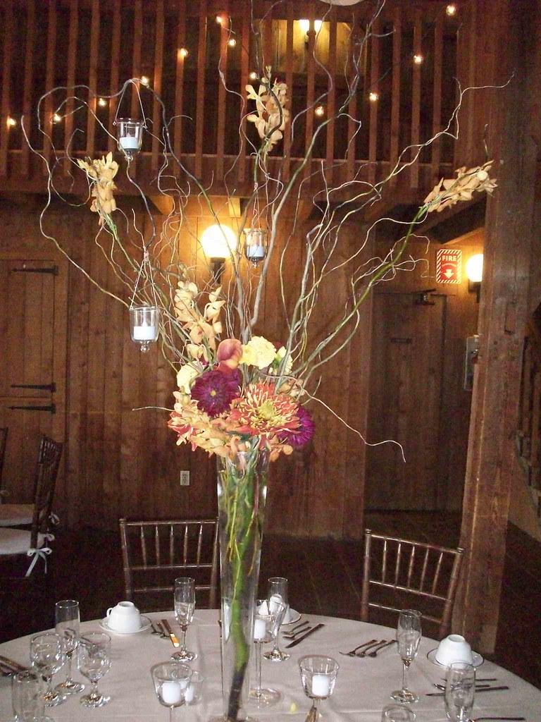 fall flower wedding centerpieces fall flower become a