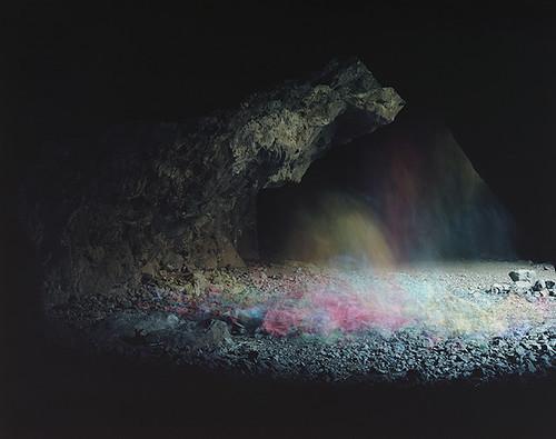 """Brice Bischoff """"Bronson Caves VII"""""""