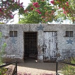 Old Jail, Royse City, Texas
