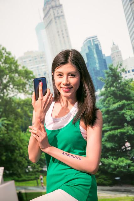 Samsung Galaxy S5 台灣體驗活動,阿輝近距離動手玩 (1) @3C 達人廖阿輝