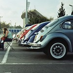 VW Beetle, Next Generation