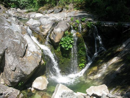 california waterfall sierranevada tahoenationalforest sierracounty fiddlecreek