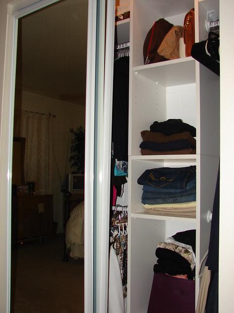 Closet Organizers In Master Bedroom Flickr Photo Sharing