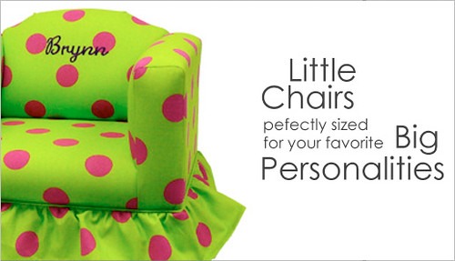 Personalized Kids Chair At Flickr Photo Sharing
