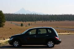 automobile, automotive exterior, sport utility vehicle, wheel, vehicle, automotive design, chrysler pt cruiser, city car, land vehicle,
