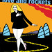 Love and Rockets: New Stories #2 by The Hernandez Brothers
